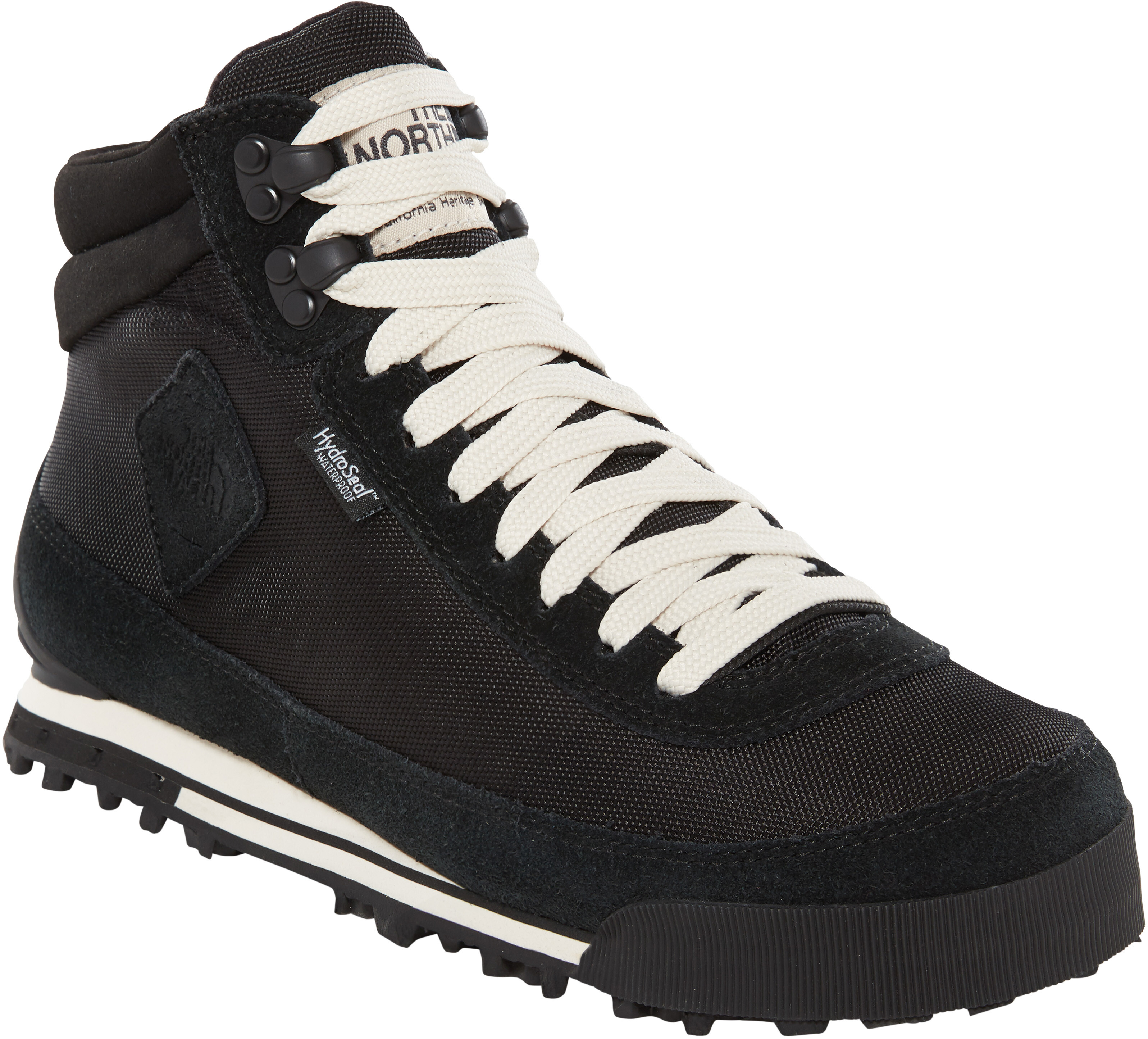 8d9ae8cac The North Face Back-To-Berkeley Boot II Shoes Women tnf black/vintage